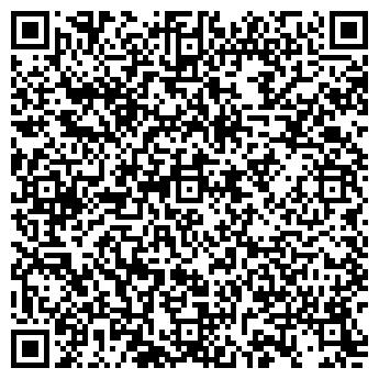QR-код с контактной информацией организации ЧП Моисеев Бастион