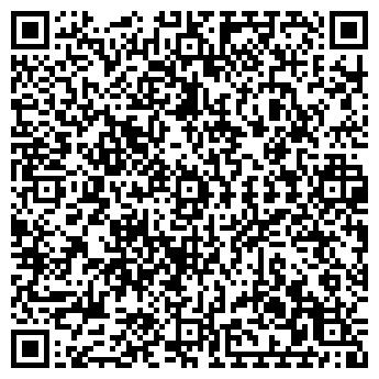 """QR-код с контактной информацией организации ЧП """"КейМастер"""""""