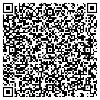 QR-код с контактной информацией организации Электрик на Час
