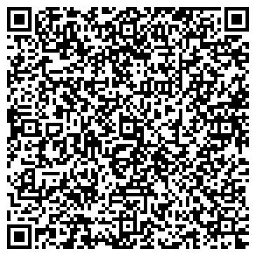 QR-код с контактной информацией организации Приватне підприємство туристическая компания ВИР МАНДРІВ