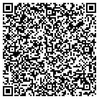 QR-код с контактной информацией организации Студия фото