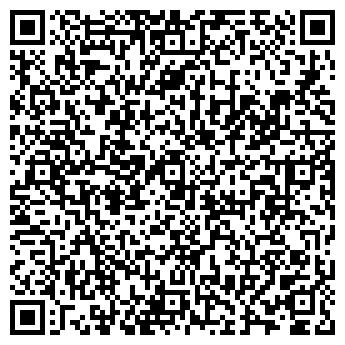 QR-код с контактной информацией организации Тоо Бархатный Мир