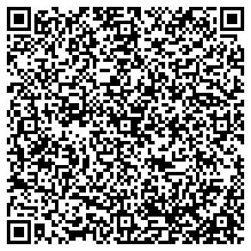 QR-код с контактной информацией организации Центр кризисной психологии