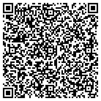 QR-код с контактной информацией организации СПД Буркеев А.А