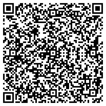 QR-код с контактной информацией организации ТОВ Валентин АС