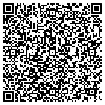 QR-код с контактной информацией организации ООО VIKIWOOD ltd