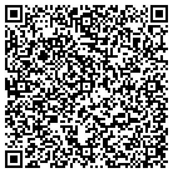 QR-код с контактной информацией организации PBS consulting