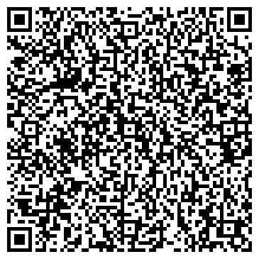 QR-код с контактной информацией организации РАЙОННАЯ БЕРЕЗОВСКАЯ ТИПОГРАФИЯ