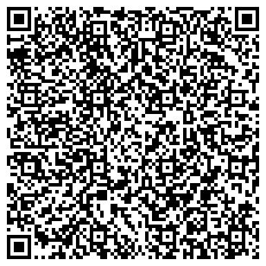 QR-код с контактной информацией организации ЦЕНТР ГИГИЕНЫ И ЭПИДЕМИОЛОГИИ БЕРЕЗОВСКОГО РАЙОНА