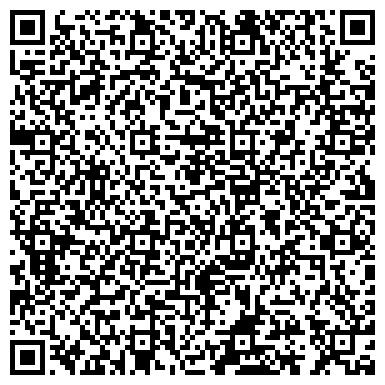 QR-код с контактной информацией организации Объединение СтендИнформ