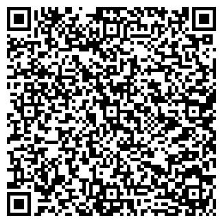 QR-код с контактной информацией организации ОАО НАДЕЖДА
