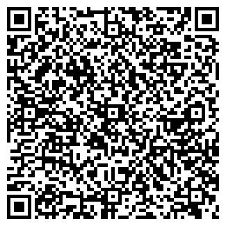 QR-код с контактной информацией организации СПАСАВТО