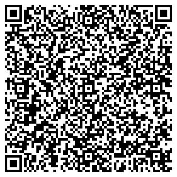 QR-код с контактной информацией организации ОДО «Белинтерпосредник»
