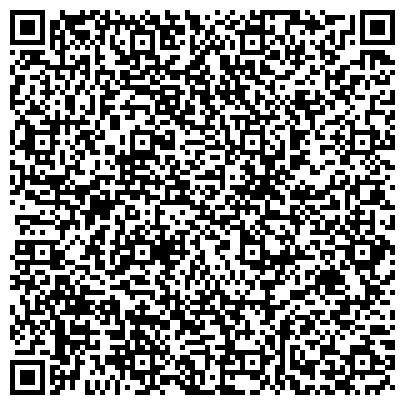 QR-код с контактной информацией организации International Business Academy