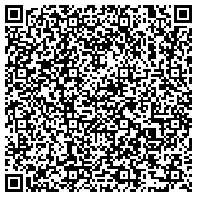 QR-код с контактной информацией организации Частное предприятие РАПСОДИЯ тренинговый центр