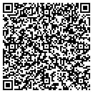 QR-код с контактной информацией организации ОАО ТЕПЛОПРИБОР