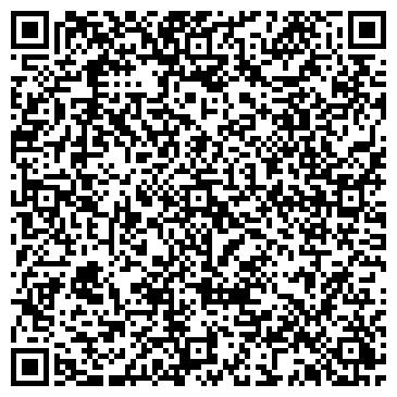 QR-код с контактной информацией организации Частное предприятие ДэниАвтоРем