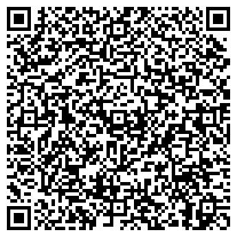 QR-код с контактной информацией организации ИП Жандаулов К.Ж.