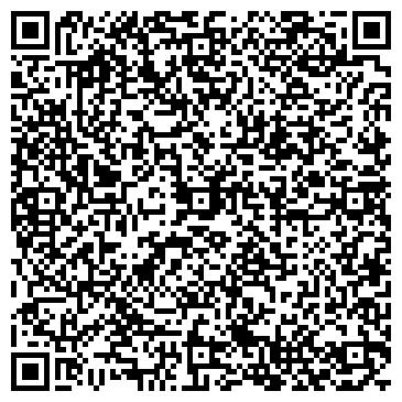 QR-код с контактной информацией организации Общество с ограниченной ответственностью ТОО «FoxCom International»