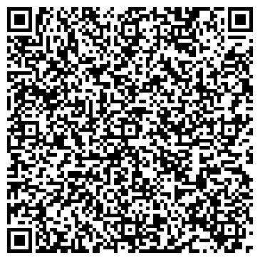 QR-код с контактной информацией организации Субъект предпринимательской деятельности СЛУЖБА ЭКСТРЕННОЙ ЭВАКУАЦИИ