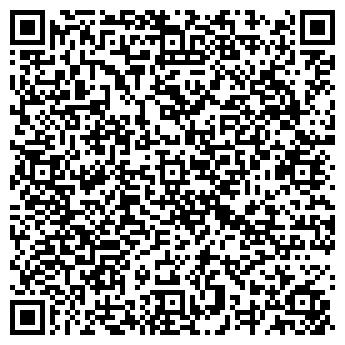 QR-код с контактной информацией организации ABC KAZ CCTV