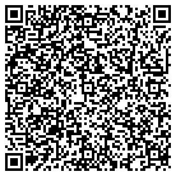 QR-код с контактной информацией организации GRAND PARK