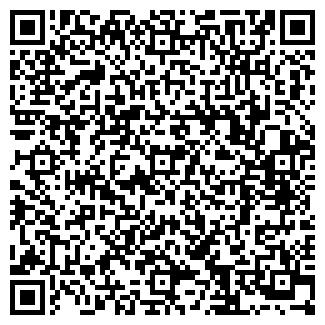 QR-код с контактной информацией организации БЕЛООЗЕРСК, ОАО