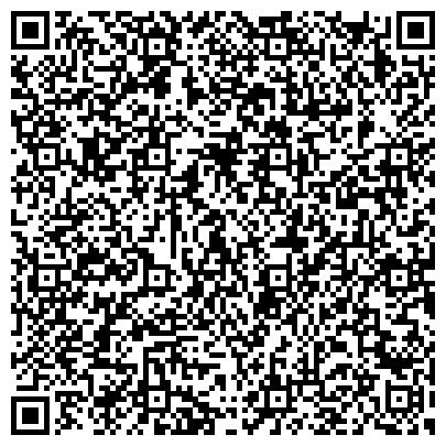 QR-код с контактной информацией организации Частное предприятие Аренда спецтехники. Сайт объявлений.