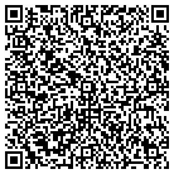 QR-код с контактной информацией организации ЧП Пономарев