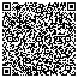 QR-код с контактной информацией организации ПЛЕМЗАВОД ЛУЧ