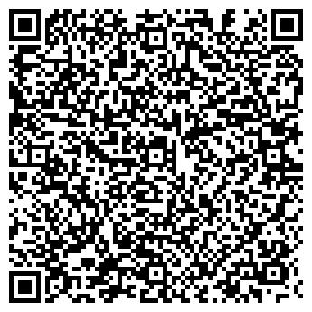 QR-код с контактной информацией организации Служба Эвакуации