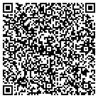 QR-код с контактной информацией организации Ч.П. Борцюх