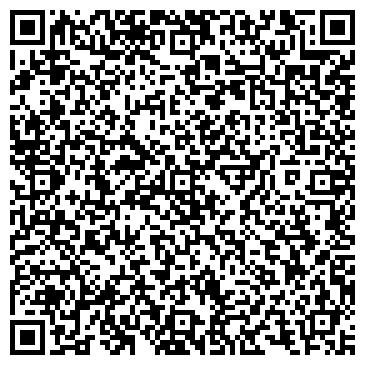 QR-код с контактной информацией организации Техцентр Форсаж