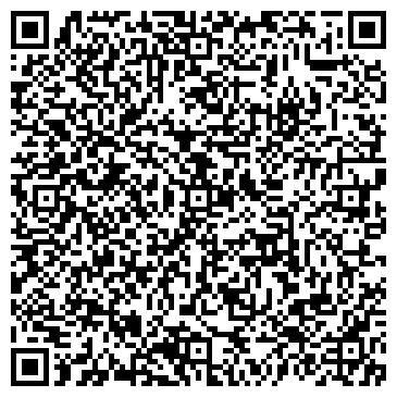 QR-код с контактной информацией организации Мини экскаватор в Житомире, Частное предприятие