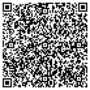 QR-код с контактной информацией организации ООО «Автозапчасти»