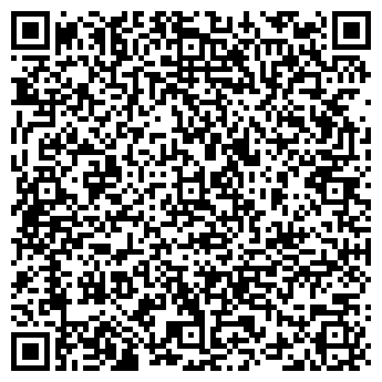 QR-код с контактной информацией организации ФОП Сапетный