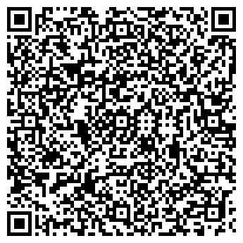 QR-код с контактной информацией организации ФОП Іванець Г.С.