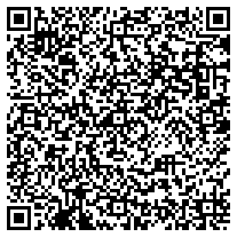 QR-код с контактной информацией организации ПП Петрушин