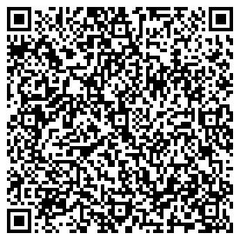 QR-код с контактной информацией организации ЧП Великань А. М.