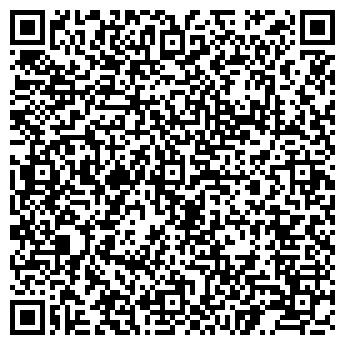 QR-код с контактной информацией организации Субъект предпринимательской деятельности ЧП «Дорожня Допомога»