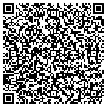 QR-код с контактной информацией организации БЕРЕЗАМЕЖРАЙГАЗ