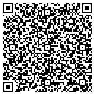 QR-код с контактной информацией организации ЧП Клыпин