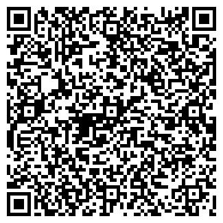 QR-код с контактной информацией организации ЧП ВФВ
