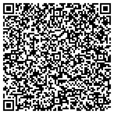 QR-код с контактной информацией организации Общество с ограниченной ответственностью Охранное агентство Скорпион
