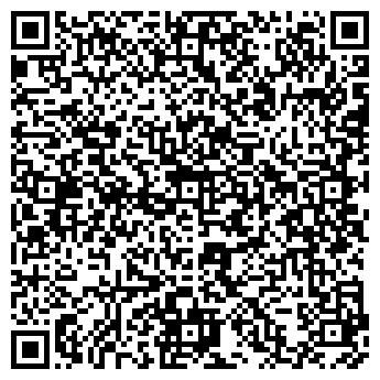 QR-код с контактной информацией организации LA FLEUR DE FRANCE