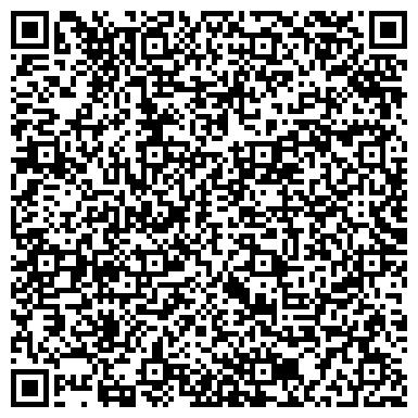 QR-код с контактной информацией организации ИЗУМРУД консалтинговая компания