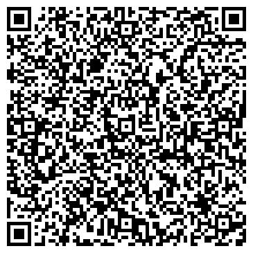 QR-код с контактной информацией организации KaVVa