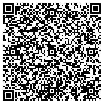 QR-код с контактной информацией организации авто SOS