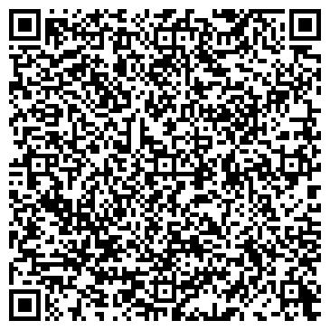 QR-код с контактной информацией организации ЧП Алексеев А. Ю.