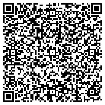 QR-код с контактной информацией организации AVTOSPAS24